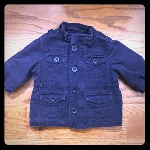 Baby Gap Boys Jacket 6-12 Months